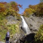 焼石:胆沢川小岩沢〜南本内川