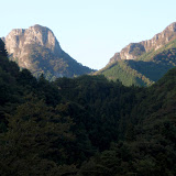 両神・二子山中央稜