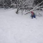 上越・土樽周辺雪山レスキュー訓練