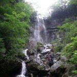 安達太良:赤留川