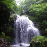 安達太良:石筵川